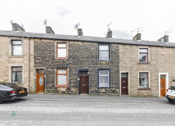 Thumbnail 2 bed terraced house for sale in Cuerdale Street, Burnley