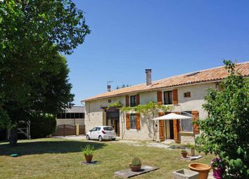 Thumbnail 3 bed property for sale in Paizay Naudouin Embourie, 16240, France