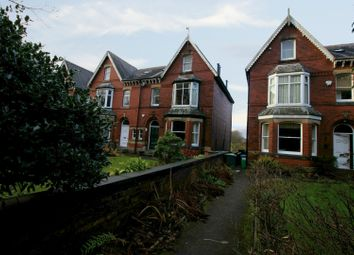 Thumbnail 5 bed semi-detached house for sale in Manchester Road, Rochdale, Lancashire