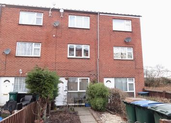 Thumbnail 4 bed terraced house for sale in Dunsmore Avenue, Coventry