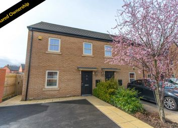 3 bed semi-detached house for sale in Orion Way, Balby DN4