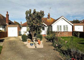 Thumbnail 2 bed detached bungalow for sale in Harvey Road, Goring By Sea, Worthing