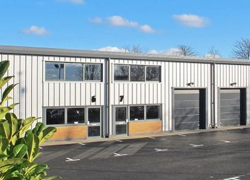 Thumbnail Light industrial for sale in Rockhaven Park, Swindon, Wiltshire
