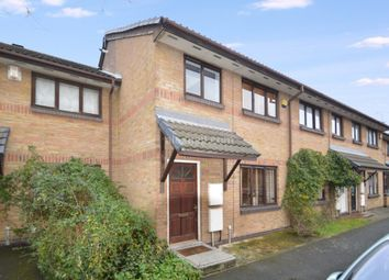 Thumbnail 3 bedroom end terrace house for sale in Mills Grove, London