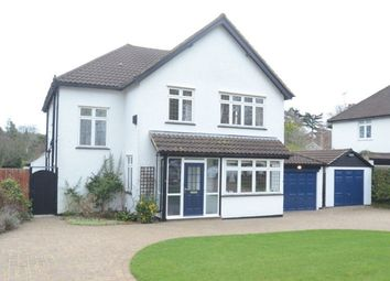 4 bed detached house for sale in Peaks Hill, Purley, Surrey CR8