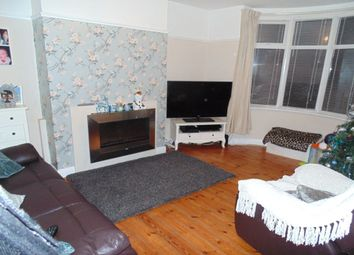 Thumbnail 2 bed semi-detached house to rent in Diamond Road, Thornaby, Stockton-On-Tees