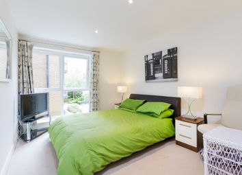 Thumbnail 2 bed flat to rent in Napier House, Bromyard Avenue, London