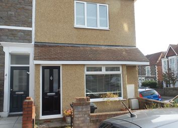 Thumbnail 3 bed end terrace house to rent in Pendennis Park, Bristol