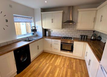 Thumbnail Semi-detached house for sale in Brithwen Road, Waunarlwydd, Swansea