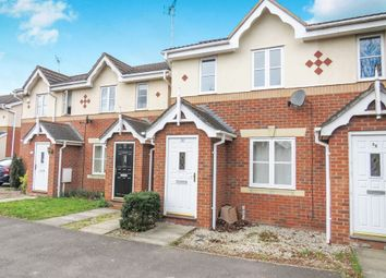 2 bed semi-detached house for sale in Tilbury Crescent, Thurmaston, Leicester LE4