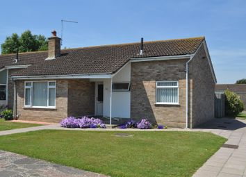 Thumbnail 2 bed semi-detached bungalow for sale in Seven Sisters Road, Willingdon, Eastbourne