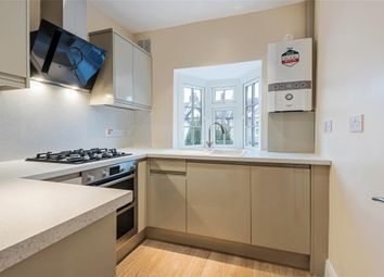 Thumbnail 2 bed flat for sale in Whitford Gardens, Mitcham, Surrey