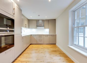 Thumbnail 3 bed flat to rent in 68 Molesworth Street, London