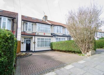 Thumbnail 4 bed end terrace house for sale in Windsor Drive, Barnet