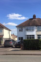 Thumbnail 3 bed semi-detached house for sale in Rugeley Road, Burntwood