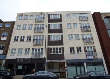 Thumbnail 2 bed flat for sale in Clarendon House, 39 Bridge Street, Northampton, Northamptonshire