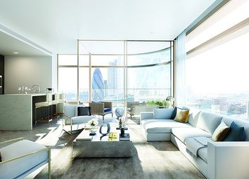 Thumbnail 1 bed flat for sale in Principle Tower, Worship Street