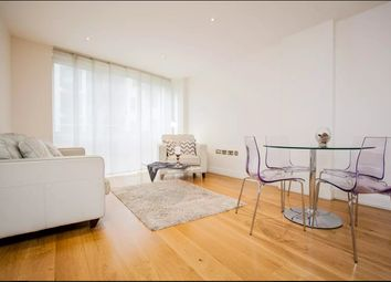 Thumbnail 1 bed terraced house to rent in Glasshouse Yard, London