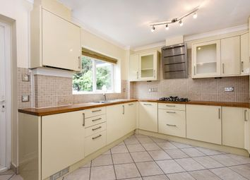 Thumbnail 3 bed end terrace house to rent in Hever Gardens, Bickley