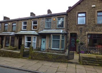 Thumbnail 3 bedroom terraced house for sale in Hawthorne Road, Burnley, Lancashire