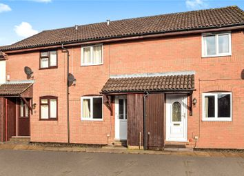 Thumbnail 2 bedroom terraced house to rent in Alderfield Close, Theale, Reading, Berkshire