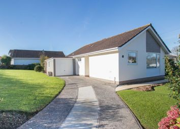 Thumbnail 2 bed detached bungalow for sale in Roseveare Close, Plymstock