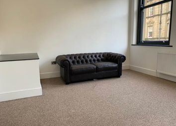 Thumbnail 1 bed flat to rent in Regent Street South, Barnsley