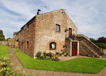 Thumbnail 2 bed flat for sale in The Granary, Westward, Wigton, Cumbria