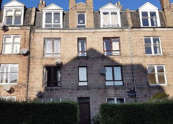 Thumbnail 2 bed flat to rent in Grampian Road, Torry, Aberdeen