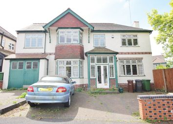 Thumbnail 5 bed detached house for sale in Tudor Crescent, Wolverhampton