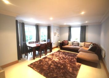 Thumbnail 2 bed flat to rent in Chaseley Road, Salford