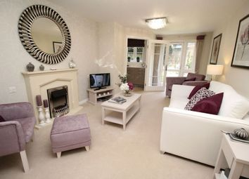 Thumbnail 2 bed flat for sale in Bed, Hale Lodge Fitzalan Road, Littlehampton