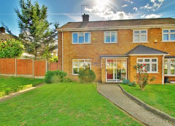Thumbnail 4 bed semi-detached house for sale in Oaklands Road, Dartford