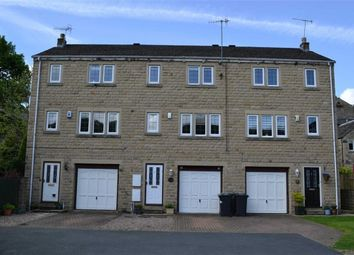 Thumbnail 4 bedroom town house for sale in 8, Holmbank Mews, Brockholes