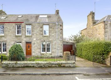 Thumbnail 5 bed semi-detached house for sale in Woodlea, Victoria Road, Haddington