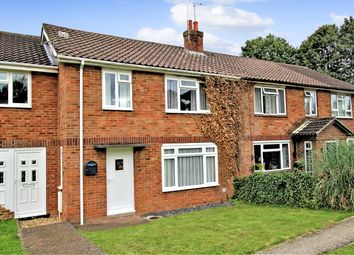 Thumbnail 3 bed terraced house for sale in Manor Road, Alton, Hampshire