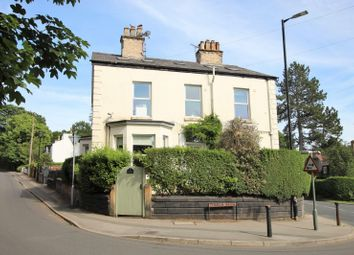 Thumbnail 4 bed town house for sale in Church Brow, Bowdon, Altrincham