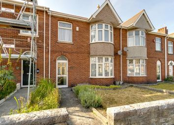 Thumbnail 3 bed terraced house for sale in Milehouse Road, Plymouth, Devon