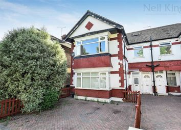 Thumbnail 2 bed flat for sale in Lechmere Avenue, Woodford Green, Essex