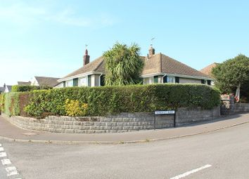 Thumbnail 3 bed bungalow for sale in Somerset Road, Langland, Swansea