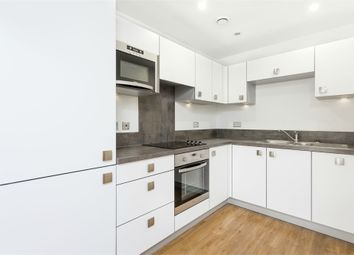 Thumbnail 1 bed flat to rent in Torre Vista, 45 Loampit Vale, Lewisham