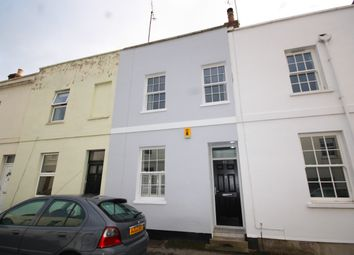 Thumbnail 2 bed terraced house for sale in Keynsham Street, Fairview, Cheltenham