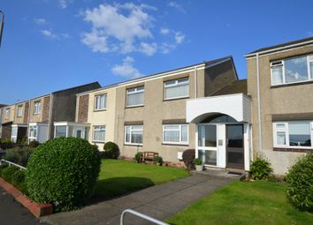 Thumbnail 1 bed flat for sale in 188C North Shore Road, Troon