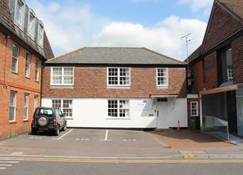 Thumbnail Office to let in The Pentangle, Unit 2, Park Street, Newbury