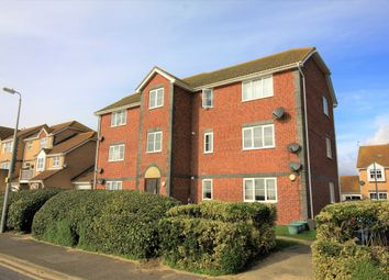 Thumbnail 1 bed flat to rent in Selsey Avenue, Clacton-On-Sea