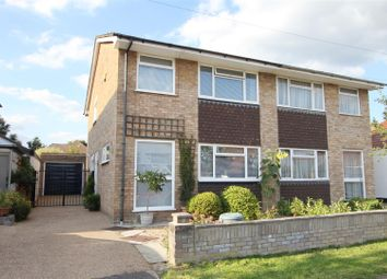 Beech Avenue, Ruislip HA4. 3 bed semi-detached house