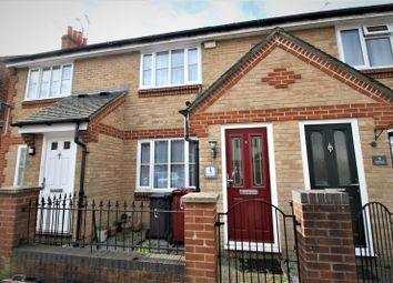 Thumbnail 2 bed terraced house to rent in Villa Mews, De Beauvoir Road, Reading, Berkshire