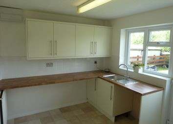 Thumbnail 2 bedroom semi-detached bungalow to rent in Shearwater Road, Stockport