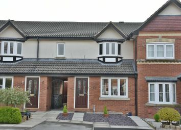 Thumbnail 2 bed terraced house for sale in Lowerbrook Close, Horwich, Bolton