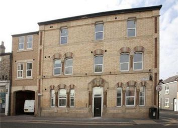 Thumbnail 1 bedroom flat to rent in Arundel House, Rylands Street, Warrington